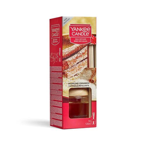 Yankee Sparkling Cinnamon Reed Diffuser