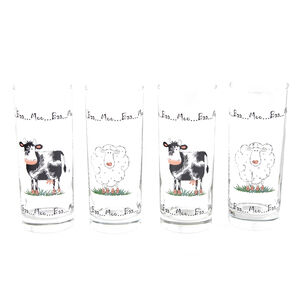 Home Farm Tumblers 4 Pack