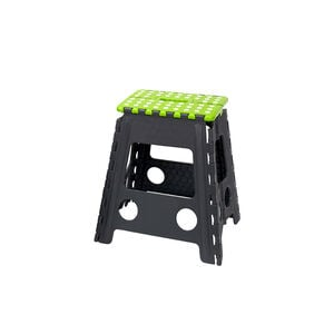 JVL LARGE FOLDING STEP STOOL