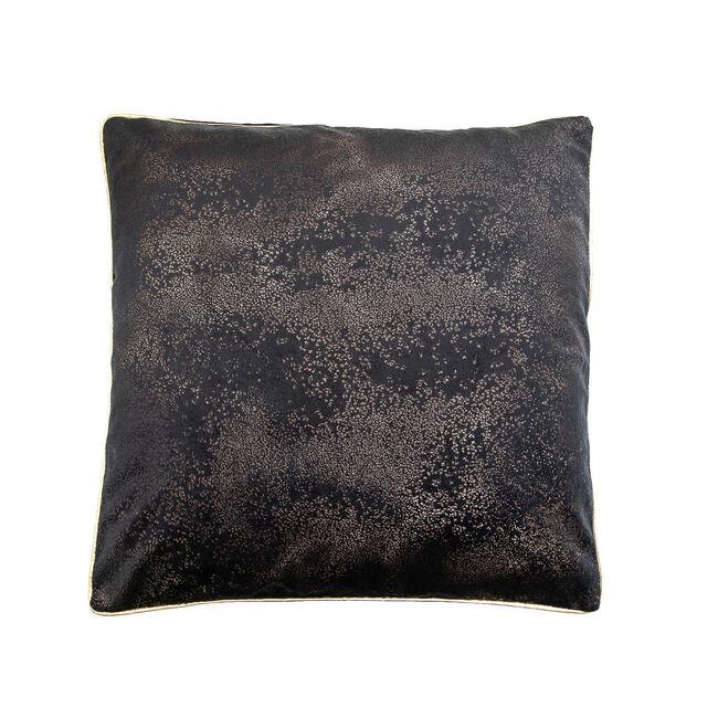 Solio Cushion 45x45cm - Black