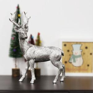 Christmas Stag 32cm