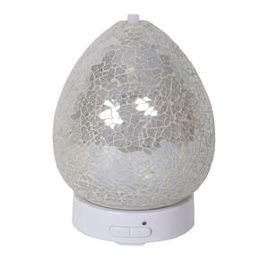 Aroma Diffuser - Clear Lustre