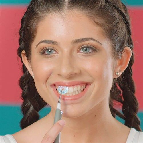 Home Dental Cleaning System