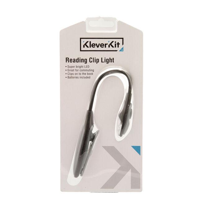 Kleverkit Reading Clip Light