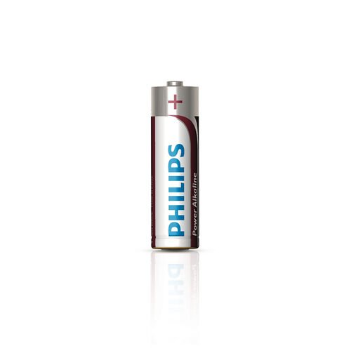 Philips Value Pack of AAA Batteries