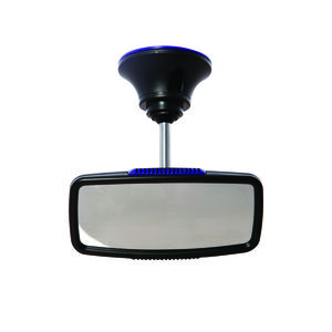 Deluxe Adjustable Baby View Mirror