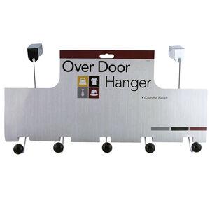 5 Hooks Over Door Hanger