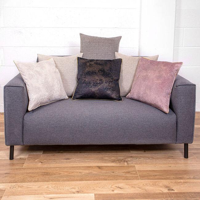 Solio Cushion 45x45cm - Blush