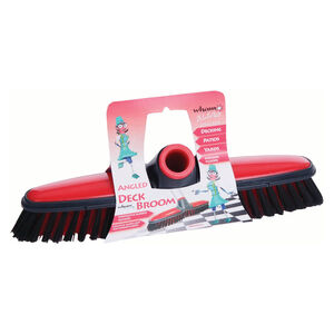 Wham Klean Deck Broom Head