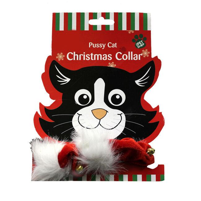Pet Christmas Collars