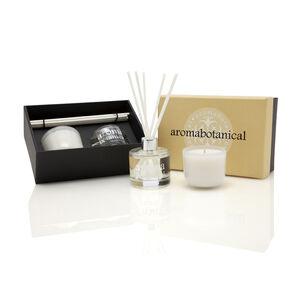 Vanilla Creme Gift Set