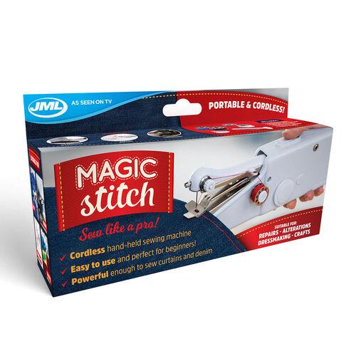 Magic Stitch