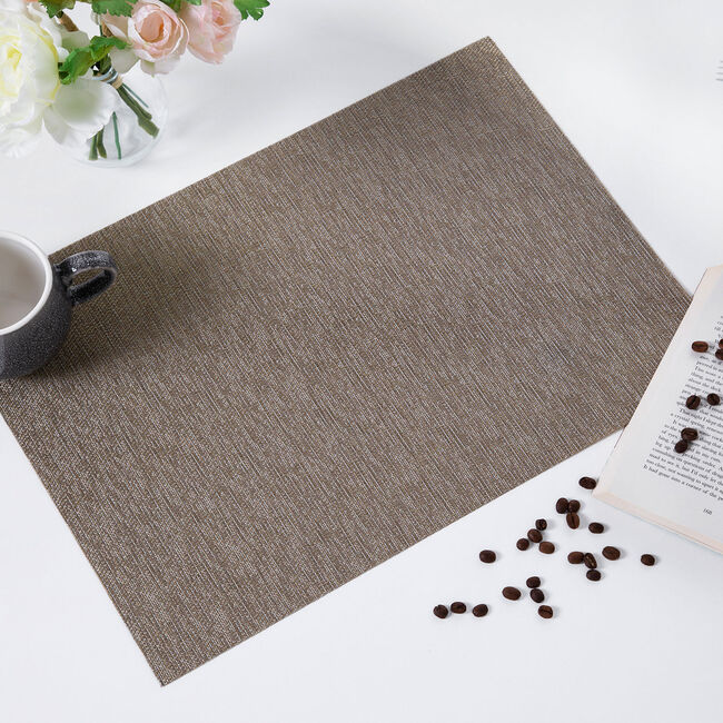 Entwine Placemat - Natural