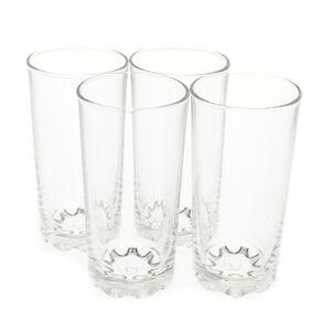 Essential Hob Nob Hi-Ball Glasses 4 Pack