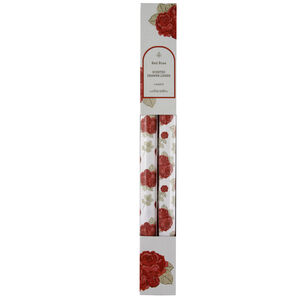 Red Rose Drawer Liners
