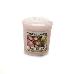 Yankee Candle Fresh Cut Roses Votive