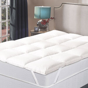Ashford Luxury Feather Mattress Topper