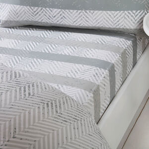 RAY 300tc Single Fitted Sheet