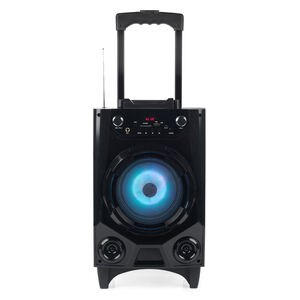 Intempo Tailgate Party Speaker with Mic