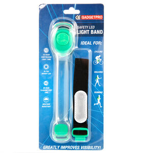 Gadgetpro Safety LED Light Band