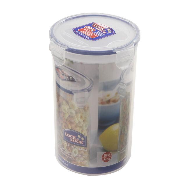 Lock & Lock Round Airtight Container