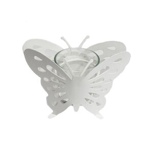Butterfly Garden Table T-Light Holder