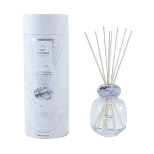 Soft Cashmere 200ml Reed Diffuser