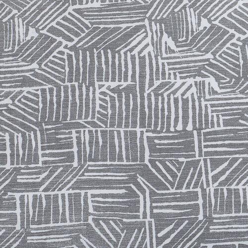 Brian Oxford Pillowcase Pair - Grey