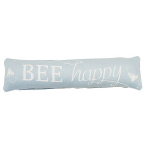 Bee Happy 22x90 Draught Excluder