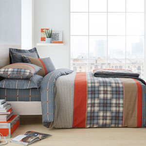 SINGLE DUVET COVER Osh Terra
