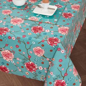 Floral Admiration Tablecloth 140x180cm