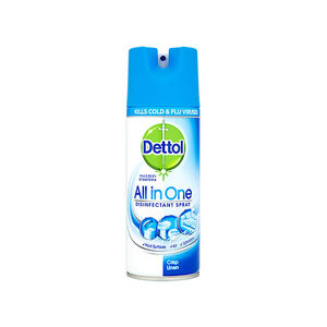 Dettol Disinfectant Linen Spray 400ml