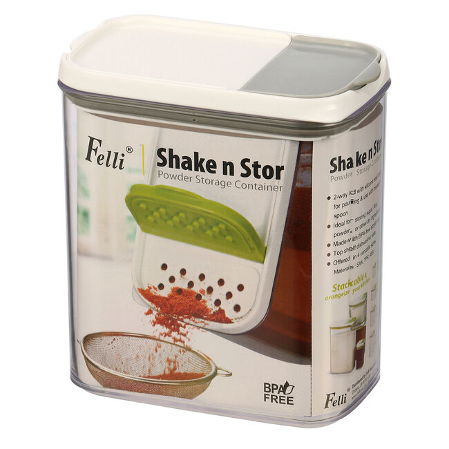 Shake N Stor Storage Container 1.5L