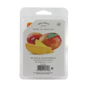 Lemon Verbena Box of 6 Melts