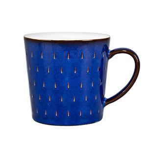 Denby Cascade Imperial Blue Mug