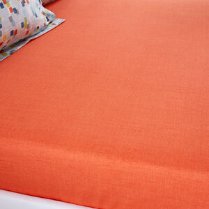 CHARLIE Single Fitted Sheet