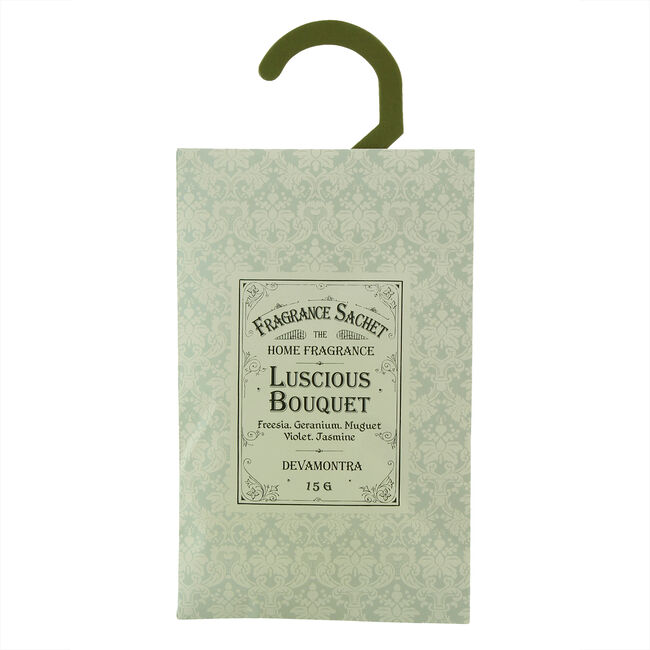 Luscious Bouquet Fragrance Sachet