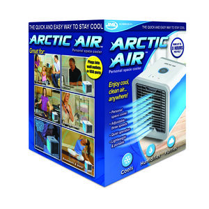 JML Arctic Air