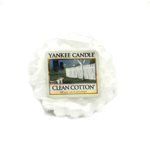 Yankee Candle Clean Cotton Tart