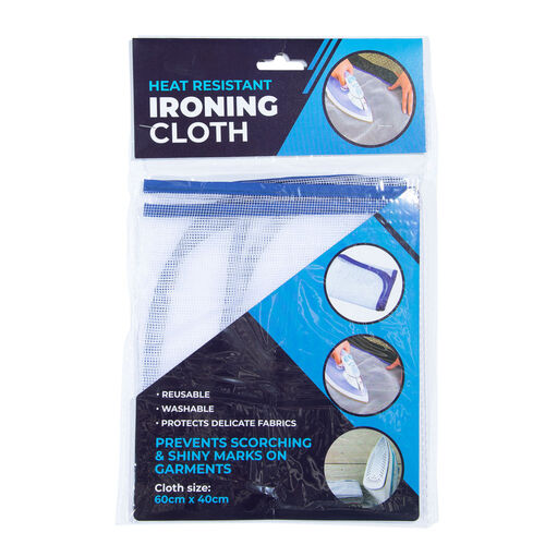 Ironing Cloth 60 x 40cm