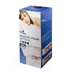 Dreamtime Memory Foam Mattress Double