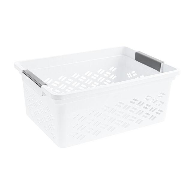 Ezy Brickor Premium Stack Basket Medium