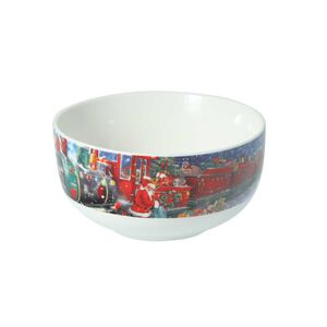 Polar Express Bowl