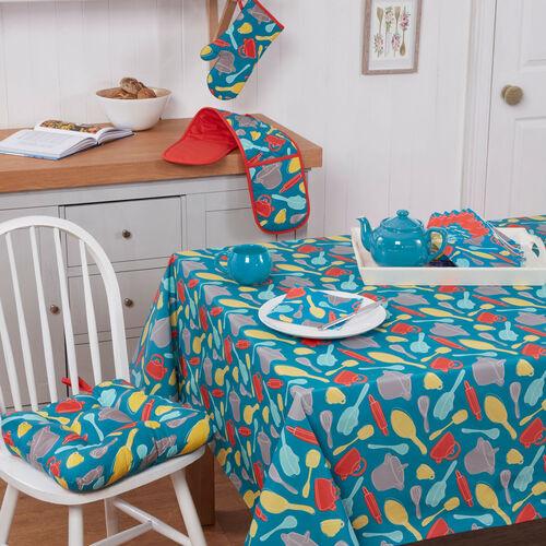 Sketchware Kitchen Seat Pad