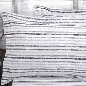 Aidan 300 Thread Count Oxford Pillowcase Pair