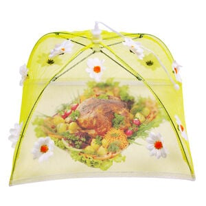 Kitchen Classic Food Cover 3 Pack