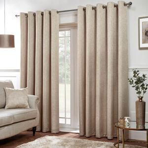 DECO GOLD 66x54 Curtain