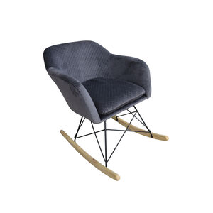 Calmo Rocker Accent Chair