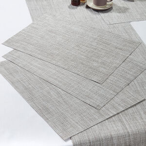 Lustre Grey Placemat