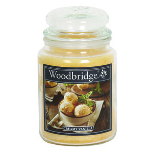 Woodbridge Creamy Vanilla Large Jar